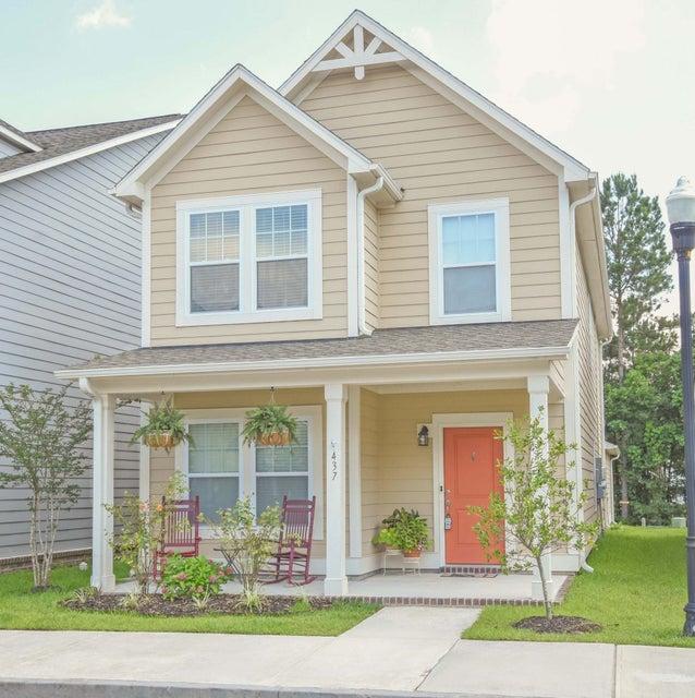 437 Verbena Avenue Summerville, SC 29483