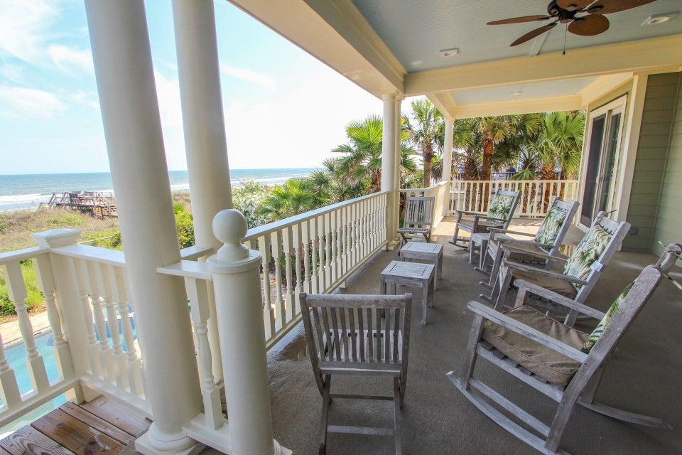 702 Ocean Boulevard Isle Of Palms, SC 29451