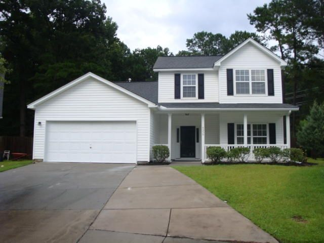 5356 Deep Blue Lane North Charleston, SC 29418