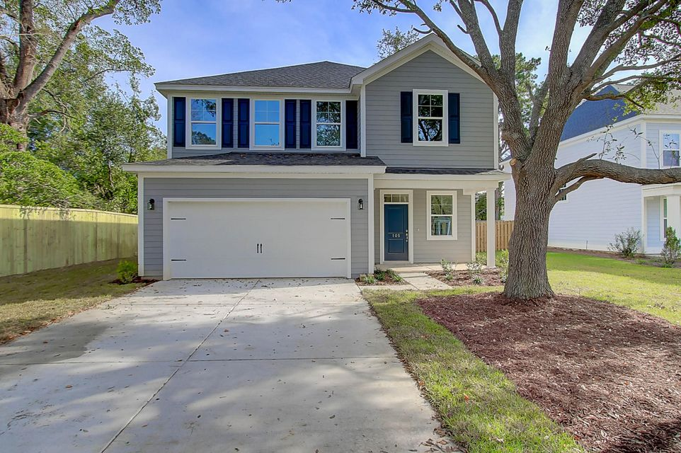 799 Greenwood Street Lincolnville, SC 29485