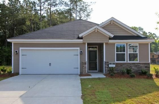 793 Greenwood Street Lincolnville, SC 29485