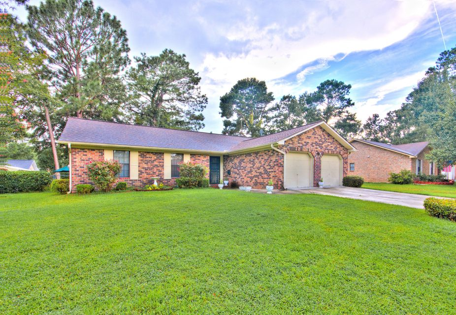 226 Tall Pines Rd Ladson, SC 29456