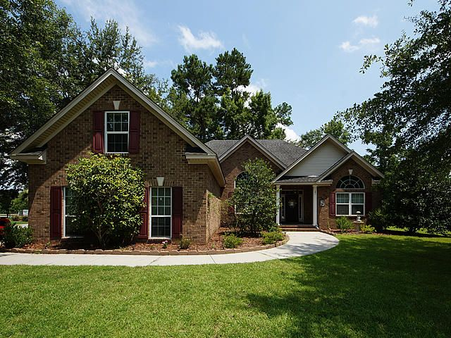 101 Old Course Road Summerville, SC 29485