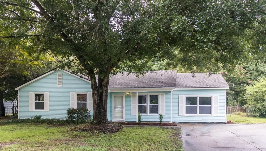 7666 Midwood Drive North Charleston, SC 29420