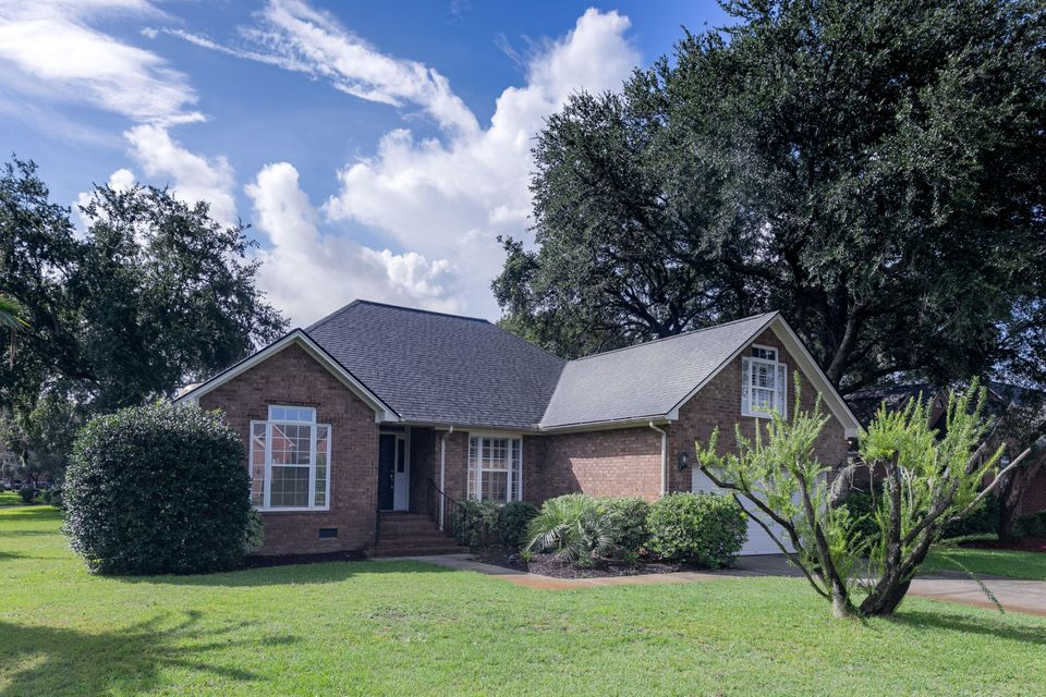 1340 Deep Water Drive Mount Pleasant, SC 29464