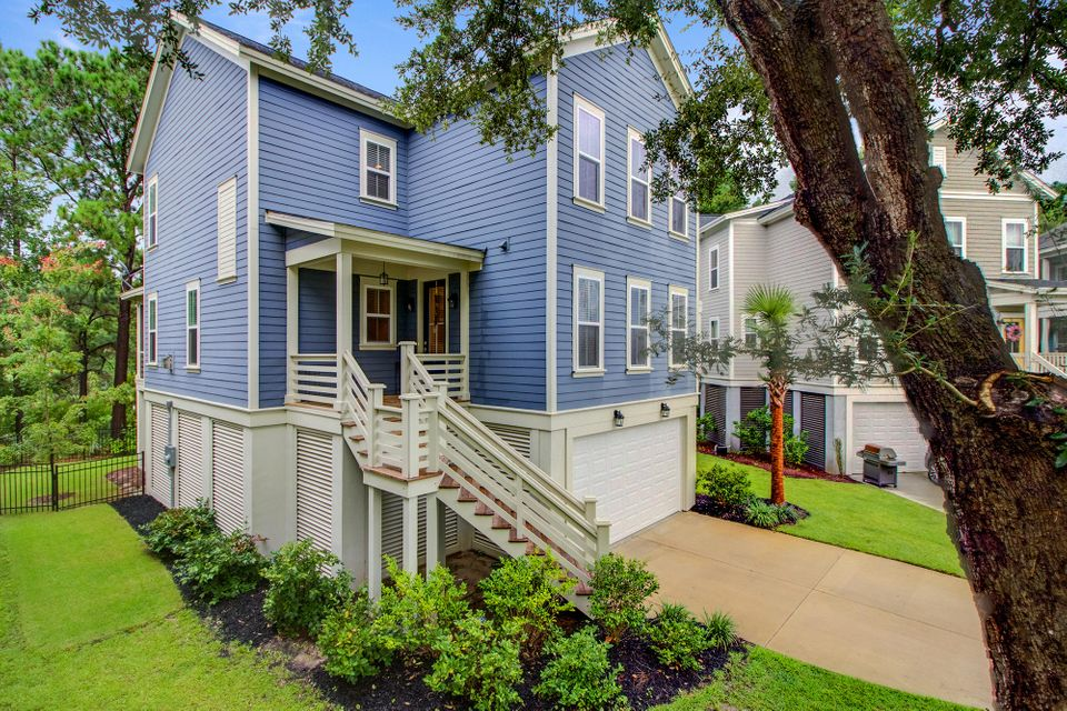 4144 Egrets Pointe Drive Mount Pleasant, SC 29466