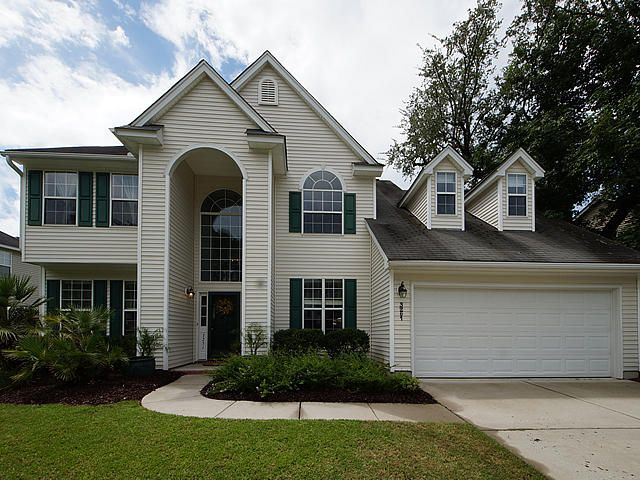 3251 John Bartram Place Mount Pleasant, SC 29466