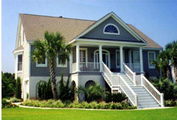 4 Palmetto Pointe Lane Edisto Island, SC 29438