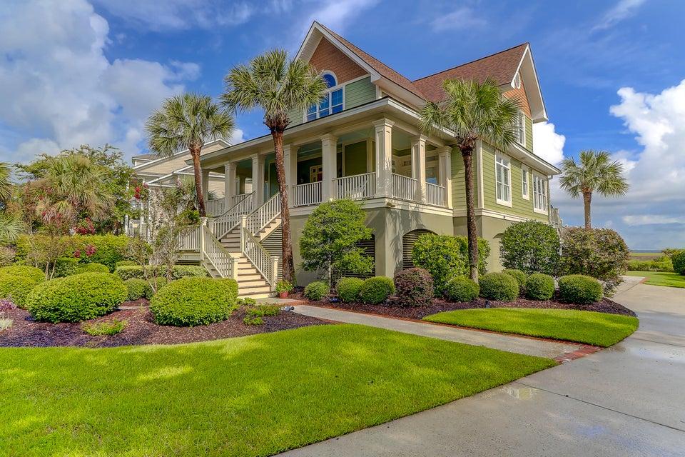 508 Island Walk West Mount Pleasant, SC 29464