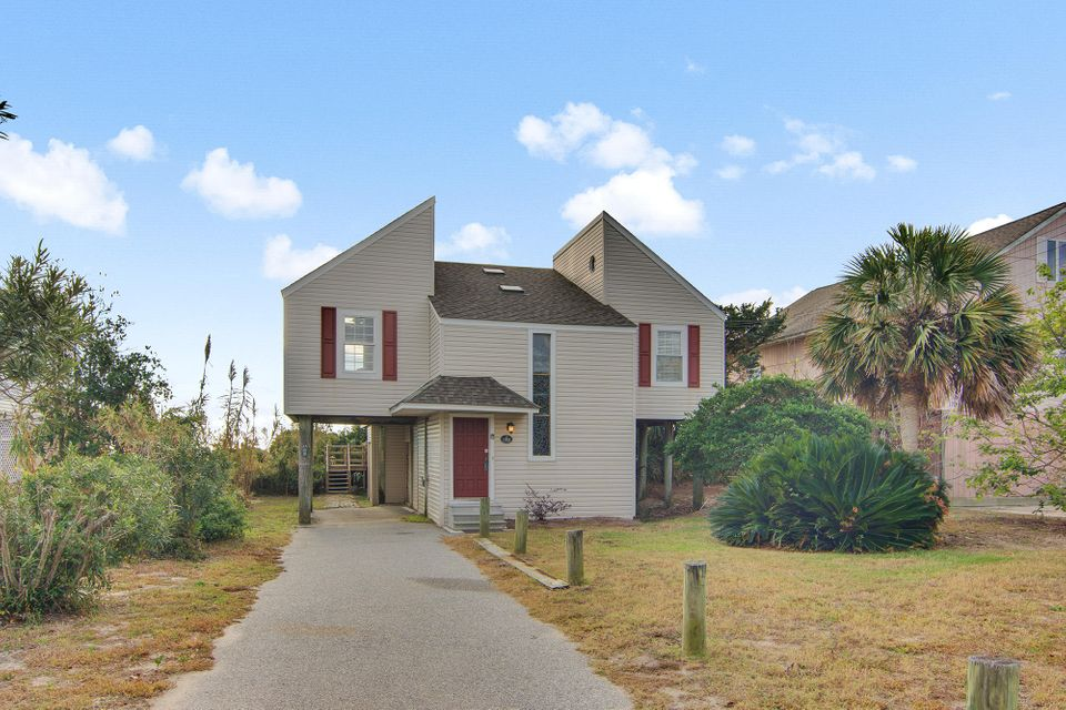 1703 E Ashley Avenue Folly Beach, SC 29439