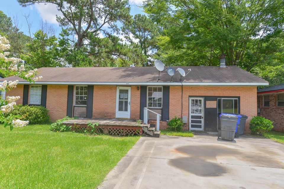 5432 Pennsylvania Avenue North Charleston, SC 29406