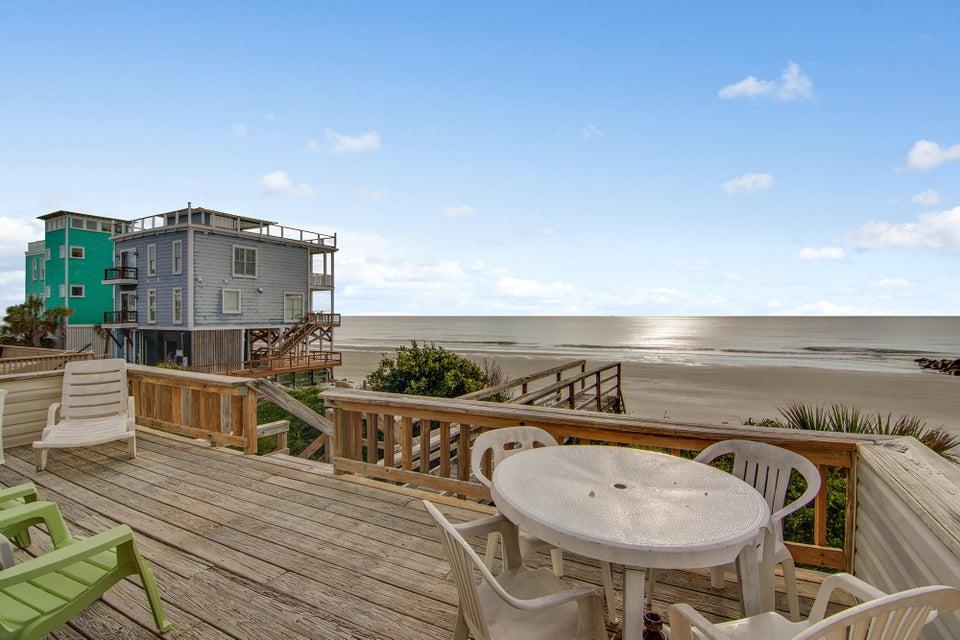 1703 E Ashley Avenue Folly Beach, SC 29439