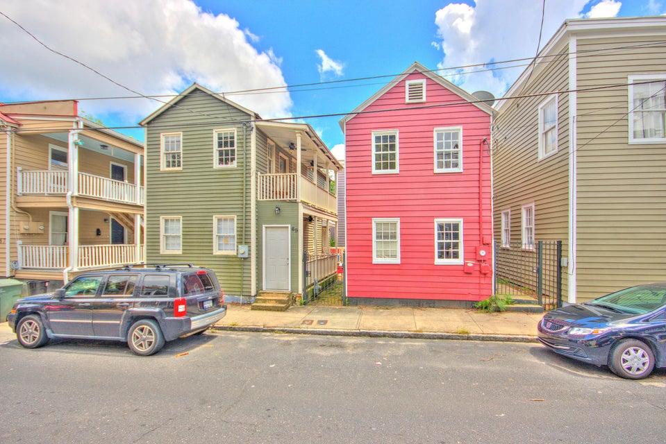 69 South Street Charleston, SC 29403