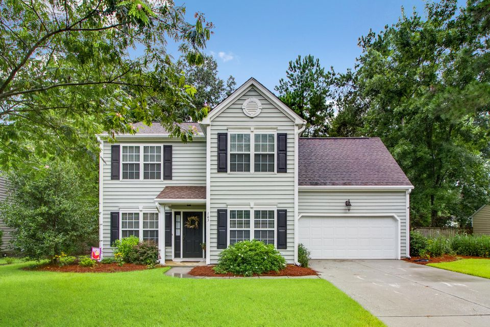 105 Thousand Oaks Circle Goose Creek, SC 29445