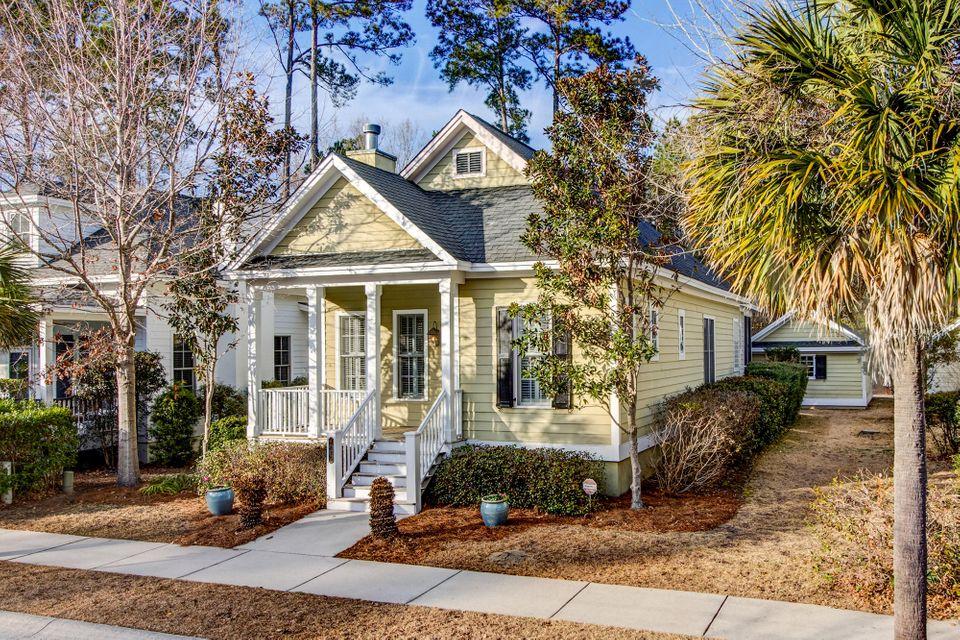 4093 E Amy Lane Johns Island, SC 29455