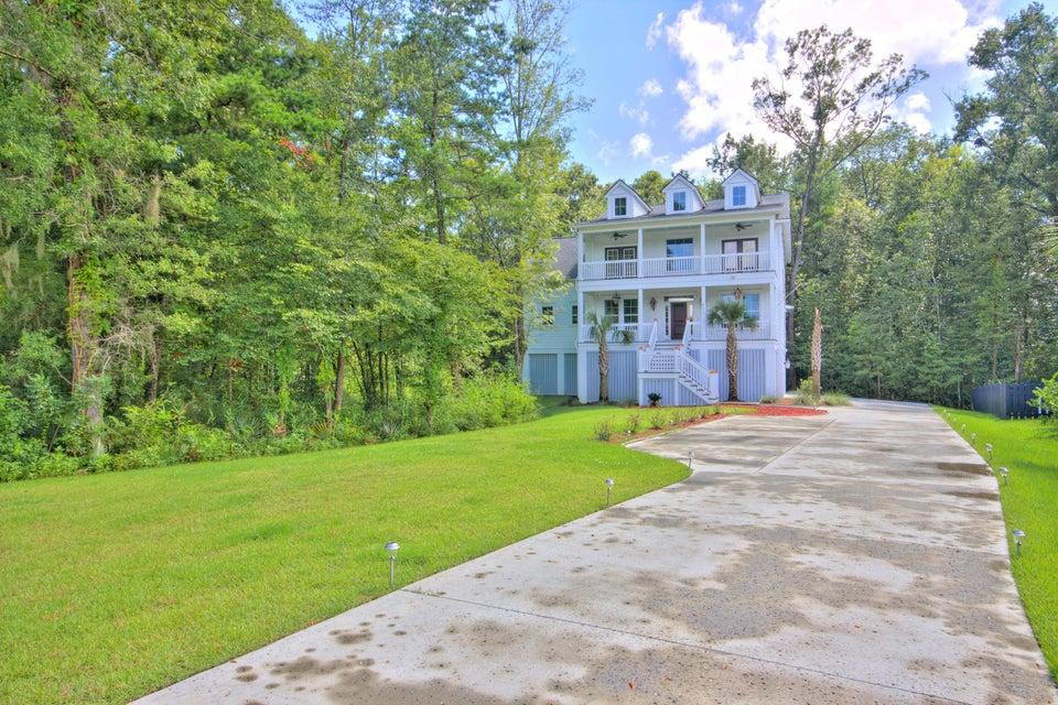 Hunt Club Homes For Sale - 805 Hunt Club, Charleston, SC - 59