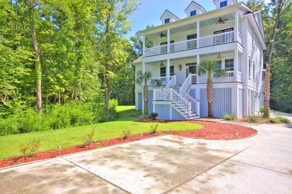 Hunt Club Homes For Sale - 805 Hunt Club, Charleston, SC - 54