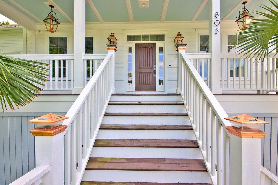 Hunt Club Homes For Sale - 805 Hunt Club, Charleston, SC - 51