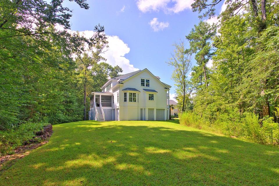 Hunt Club Homes For Sale - 805 Hunt Club, Charleston, SC - 29