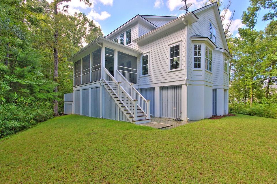 Hunt Club Homes For Sale - 805 Hunt Club, Charleston, SC - 27