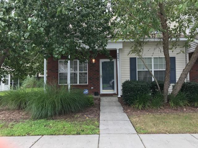 8061 Shadow Oaks Drive North Charleston, SC 29406