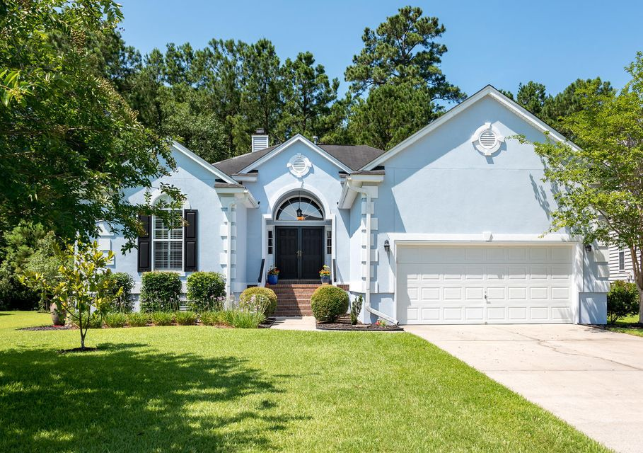 1868 Great Hope Drive Mount Pleasant, SC 29466