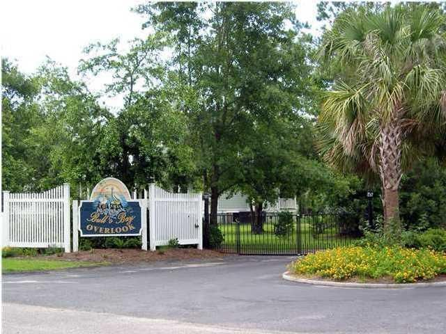 Lot 8 Pelican Bay Drive Awendaw, SC 29429