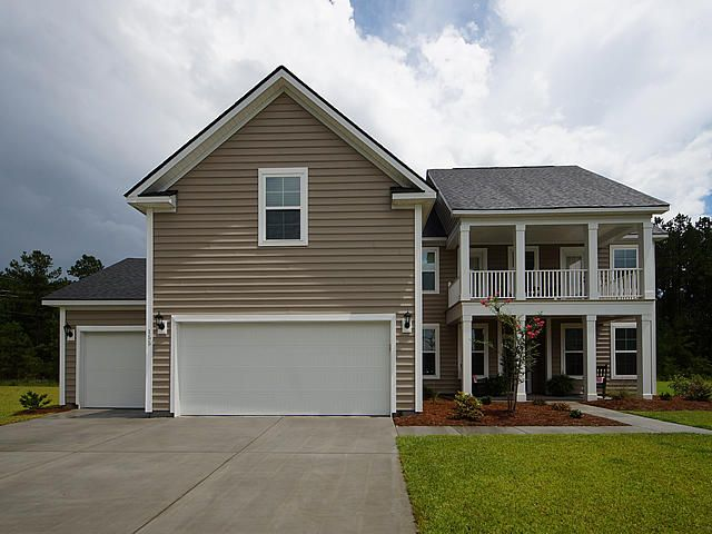 155 Koban Dori Road Summerville, SC 29486