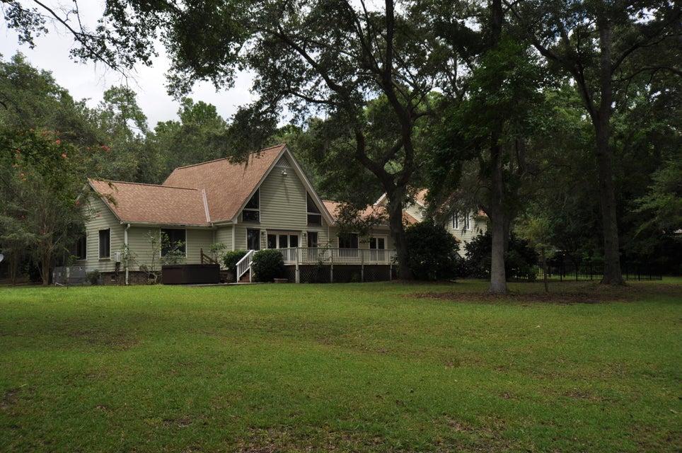 6134 Rio Vista Lane Johns Island, SC 29455