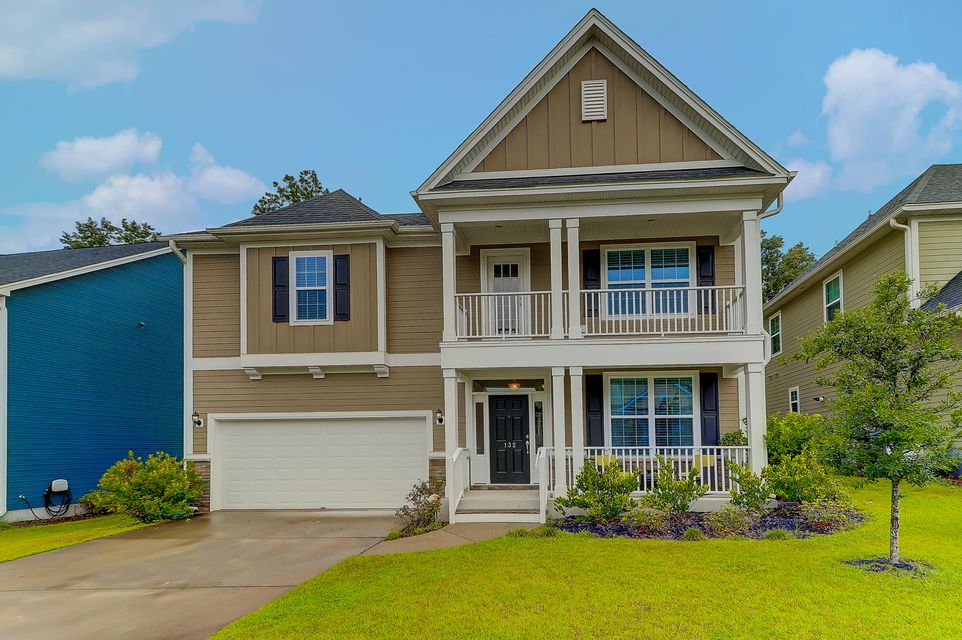 132 Elliot Creek Lane Summerville, SC 29485