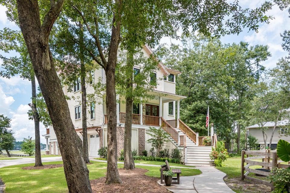 Pepper Plantation Homes For Sale - 1520 Old Rosebud Trail, Mount Pleasant, SC - 33