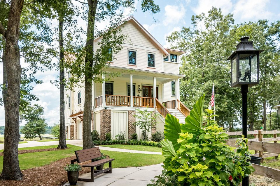 Pepper Plantation Homes For Sale - 1520 Old Rosebud Trail, Mount Pleasant, SC - 32