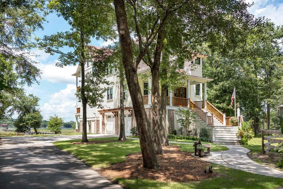Pepper Plantation Homes For Sale - 1520 Old Rosebud Trail, Mount Pleasant, SC - 80