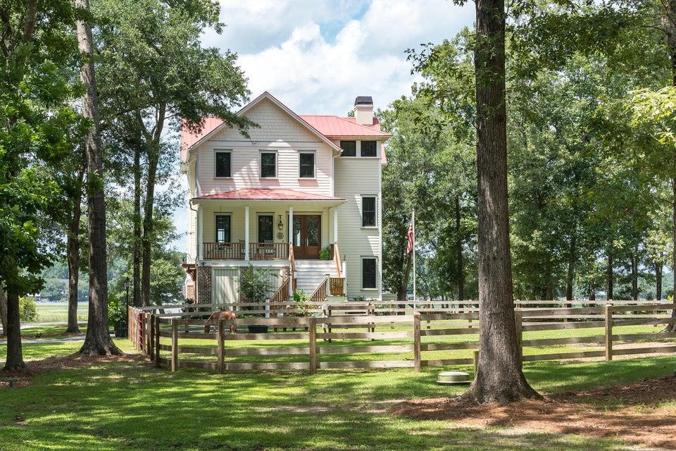 Pepper Plantation Homes For Sale - 1520 Old Rosebud Trail, Mount Pleasant, SC - 78