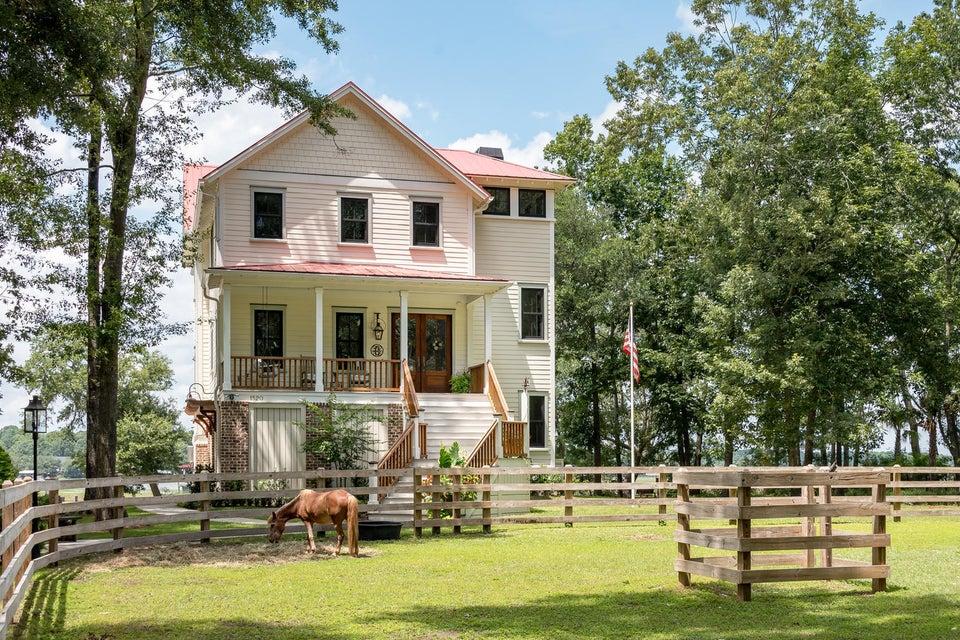 Pepper Plantation Homes For Sale - 1520 Old Rosebud Trail, Mount Pleasant, SC - 15
