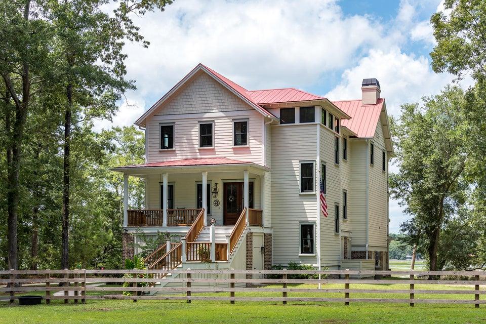 Pepper Plantation Homes For Sale - 1520 Old Rosebud Trail, Mount Pleasant, SC - 76