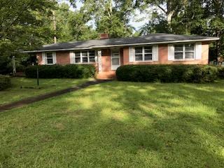 108 Overhill Drive Walterboro, SC 29488
