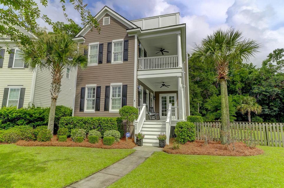 668 Cloudbreak Court Charleston, SC 29412