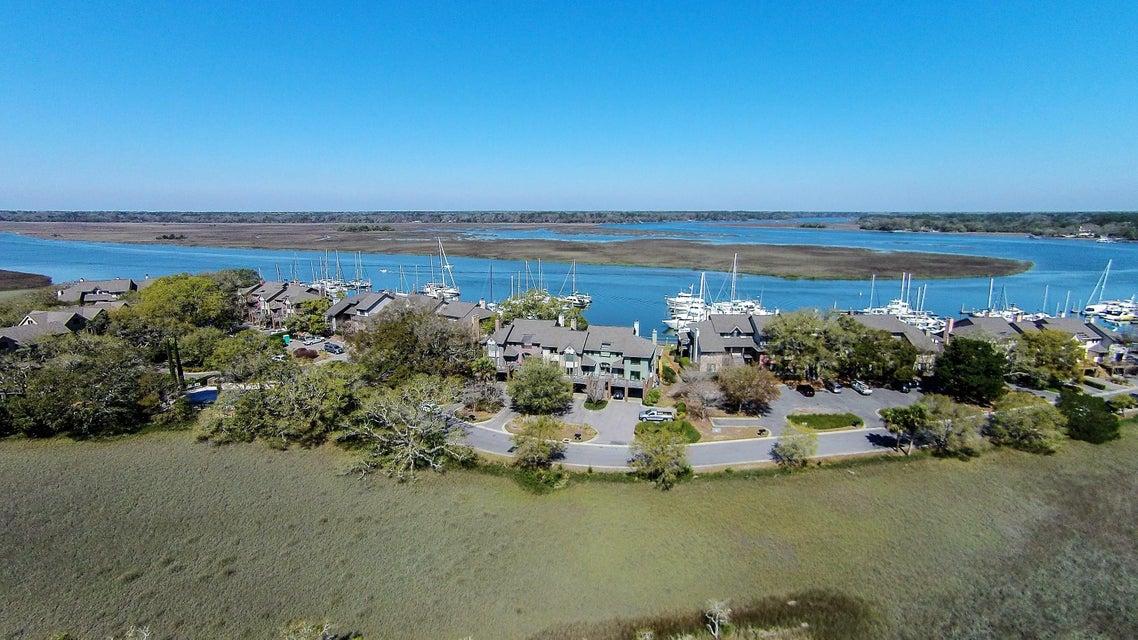 1956 Marsh Oak Lane Seabrook Island, SC 29455