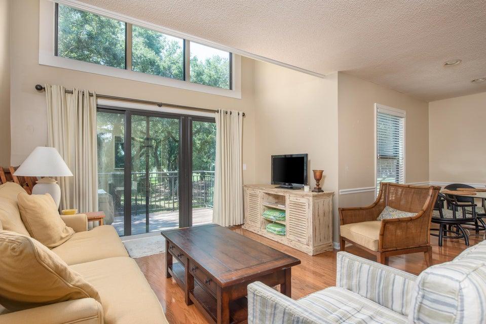 105 High Hammock Villas Drive Seabrook Island, SC 29455