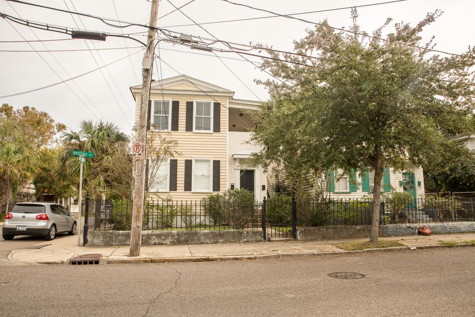 116 Nassau Street Charleston, SC 29403