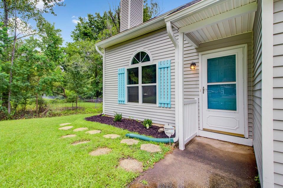 8222 Quail Hollow Court North Charleston, SC 29420