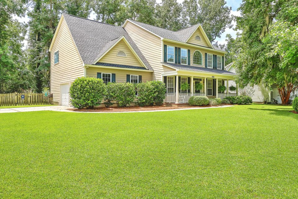 4048 Plantation House Road Summerville, SC 29485