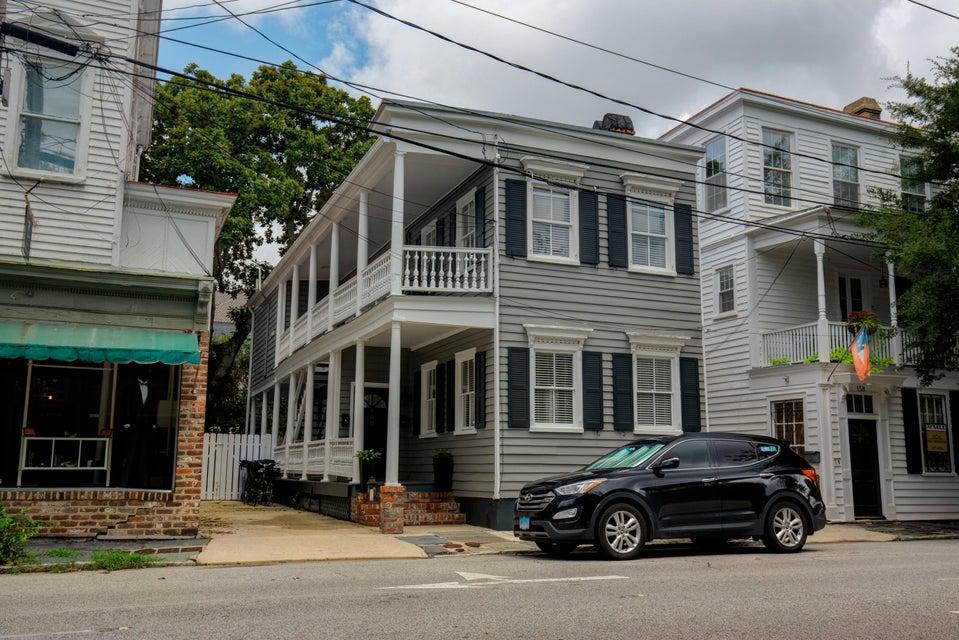 160 Wentworth Street Charleston, SC 29401