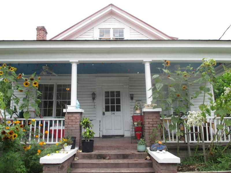 54 Kennedy Street Charleston, SC 29403