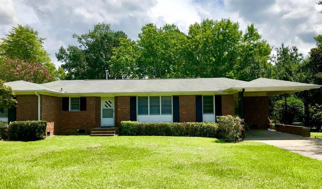 369 Hodges Drive Orangeburg, SC 29118
