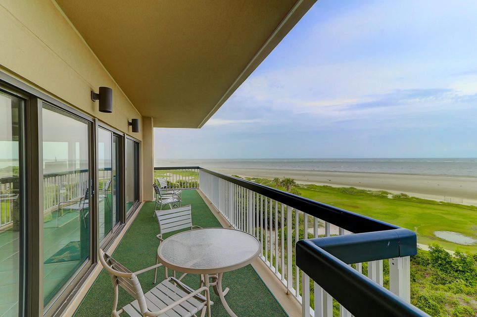4306 Ocean Club Isle Of Palms, SC 29451