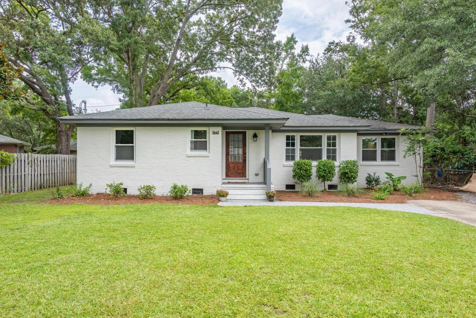 1640 Sheffield Street Charleston, SC 29407