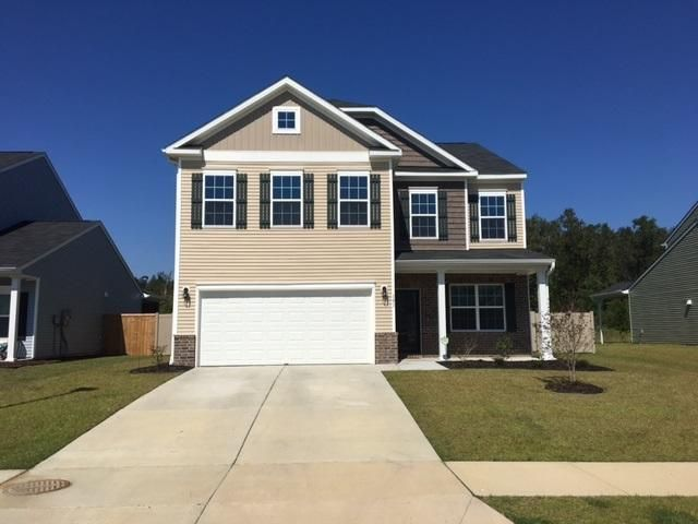 540 Wynfield Forest Drive Summerville, SC 29485