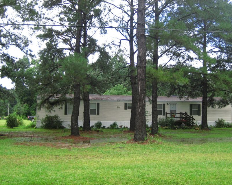 834 Smoak Road Walterboro, SC 29488